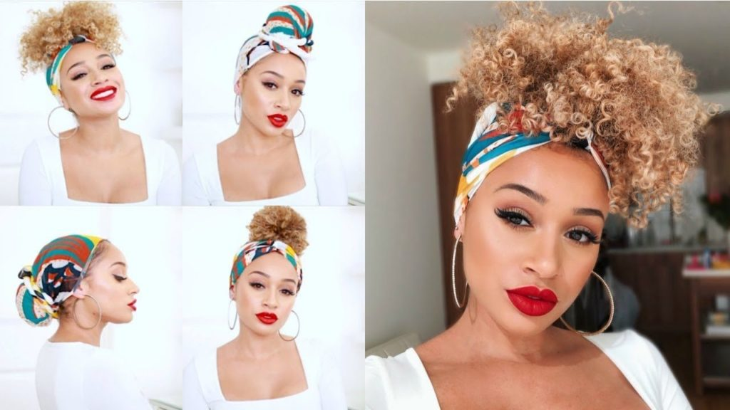 best protective styles for thinning edges
