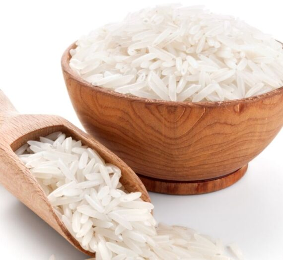 How to make rice water for 4c hair