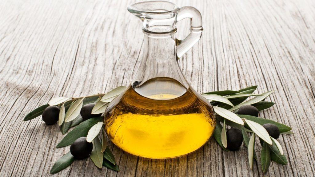 natural oils and their benefits
