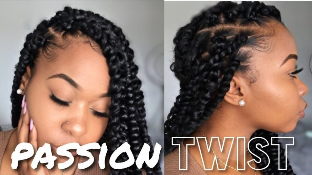 protective hairstyles for transitioning hair,