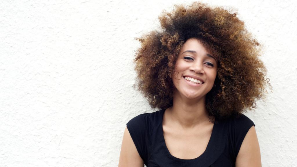 black hair breakage repair