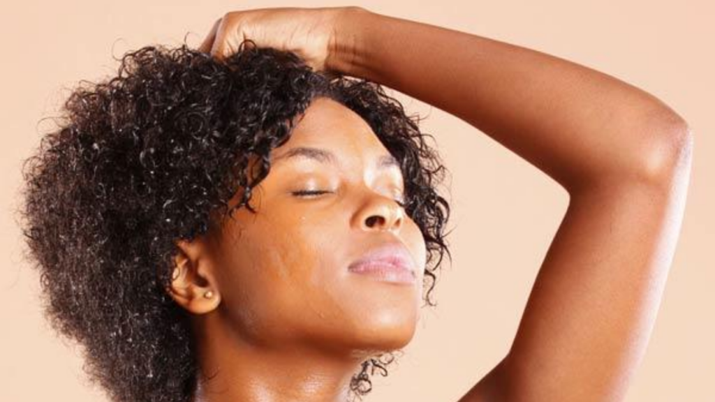 how often should you co wash natural hair