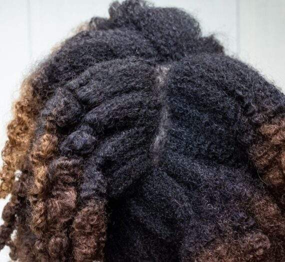 How to wash 4c hair